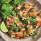 Vegan recepten met smaken uit Azië