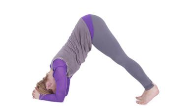 Serie: zeven yoga oefeningen om slimmer te worden
