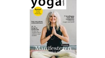 Yoga Magazine 1-2021