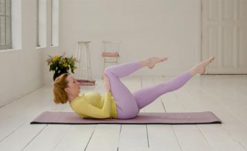Lange basisles Pilates