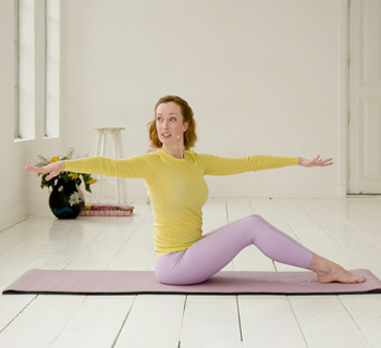Alles over: Pilates