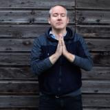 Patrick Kicken: 'De wereld verschijnt ín jou'