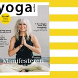 Het nieuwe Yoga Magazine ligt in de winkel!