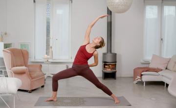 Pittige practice voor meer energie