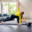 1 jaar Yoga Magazine & Yogatv 6,- per maand, doorlopend BE