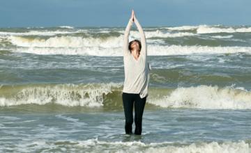 Suzanne Bosman: 'Als het onheil toeslaat, kan ik terug naar de mat'